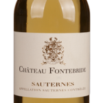 Fontebride Sauternes 0.375 ltr